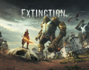 Extinction Release Date Announced; Deluxe Edition To Include Season Pass