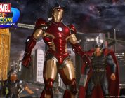 Hands-On with Marvel vs Capcom Infinite's Multiplayer