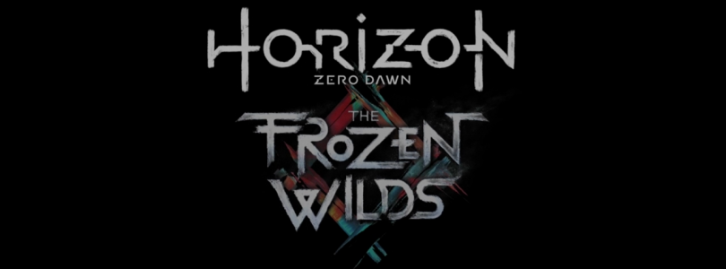 Horizon Zero Dawn's DLC, The Frozen Wilds Revealed