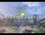 Monster Hunter World Revealed