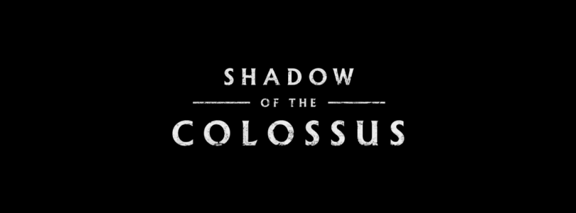 Shadow of the Colossus Is Back!
