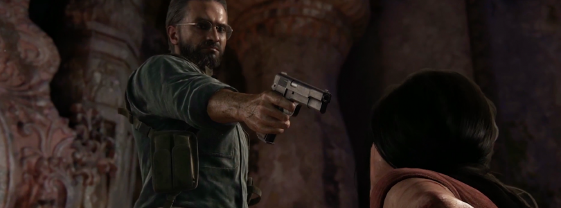Uncharted: The Lost Legacy – New Gameplay