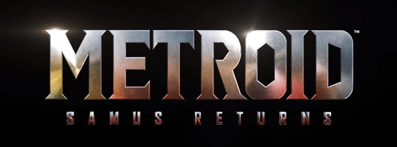 Metroid: Samus Returns Announced for 3DS