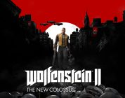 E3 2017: Wolfenstein 2: The New Colossus Announced