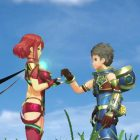 Xenoblade Chronicles 2 Gets a New Trailer, Release Window