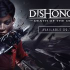 E3 2017: Dishonored 2 Death of the Outsider DLC Announced