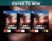 Win A Digital Copy of Get Even