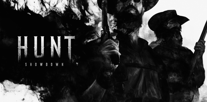 E3 2017: Watch 10 Minutes of Hunt: Showdown Gameplay