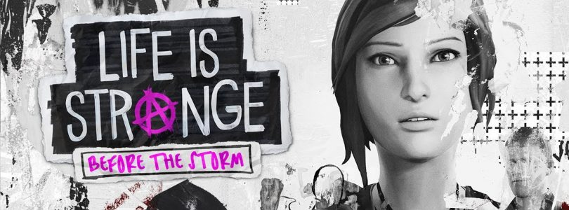 Life is Strange: Before the Storm Episode 2 Releasing This Month