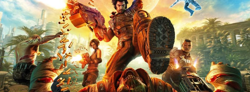Square Enix Partner With Bulletstorm Creators, People Can Fly