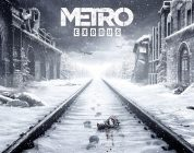 E3 2017: Metro Exodus Announced