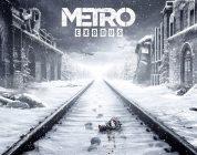 E3 2017: Metro Exodus Announced