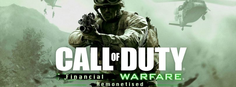 Modern Warfare Remastered Is The Worst Remaster For A Multitude of Reasons