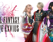 Final Fantasy Brave Exvius – First Anniversary