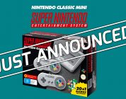 Nintendo Announces The Nintendo Classic Mini SNES; Will Include 21 Games On Release In September