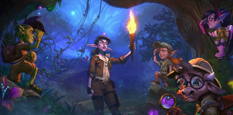 Hearthstone: June Update Now Live
