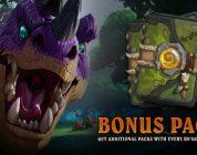 Hearthstone – Nab Some Bonus Un'Goro Packs Now