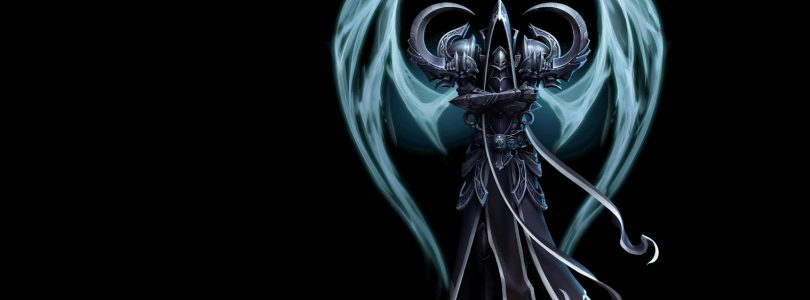 Heroes Of The Storm – Malthael Enters The PTR