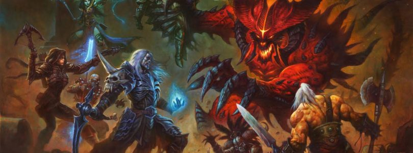 Diablo III – The Necromancer Is Out Now