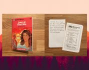 Firewatch Fan Ordered A Fake Book; Developer Made One and Sent It To Him
