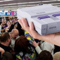 Catch.com.au Selling SNES Classic Mini Pre-Orders This Week