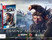 Troll and I Nintendo Switch Release Date Announced; Major Patch Announced For PS4, XB1 and PC