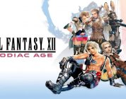 Final Fantasy XII The Zodiac Age – Launch Trailer