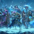 'Knights of the Frozen Throne' is Hearthstone's Next Expansion