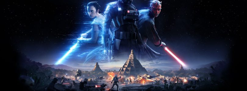 Star Wars Battlefront II Beta Dates Announced