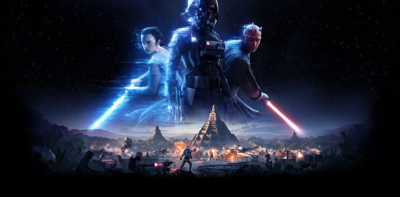 Star Wars Battlefront II Beta Dates Announced