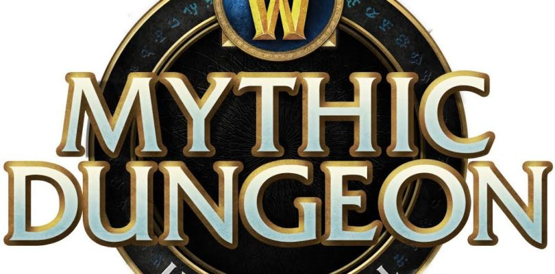 WoW Esports – Introducing the Mythic Dungeon Invitational
