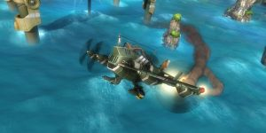 Sine Mora EX Review