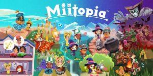Miitopia Review