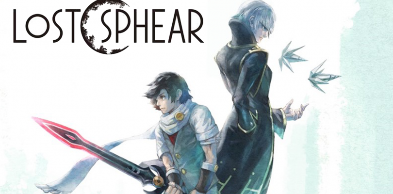 New LOST SPHEAR Story Trailer Released