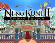Hands-On With Ni No Kuni II: Revenant Kingdom