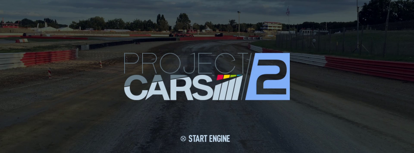 Project Cars 2 Hands-On Preview