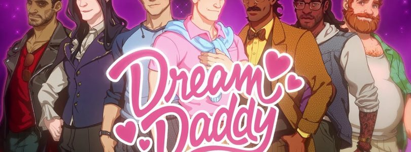 Dream Daddy Review