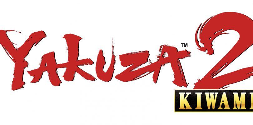 Yakuza 2 Is Getting The Kiwami Treatment