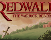 The Redwall Game Is Actually Happening and It Releases In September