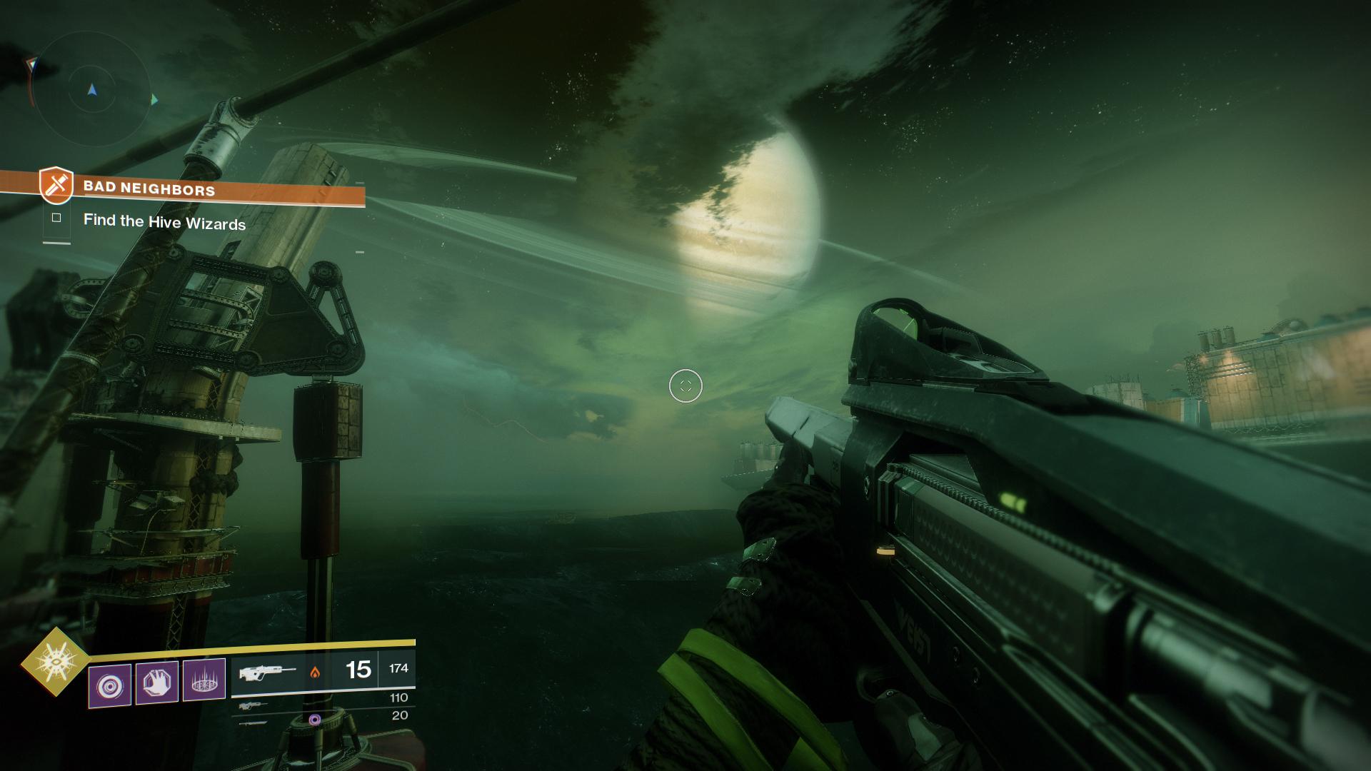 D2 Screenshot 2017