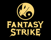 Fantasy Strike Now In Early Access