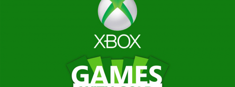 Xbox Live Games With Gold For April 2018 Revealed