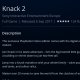 Apparently Knack 2 is Currently Free on the Aus/NZ Playstation Store