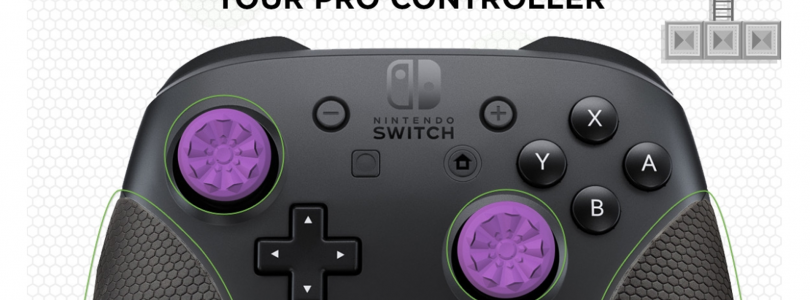 KontrolFreek Introduces Nintendo Switch Products
