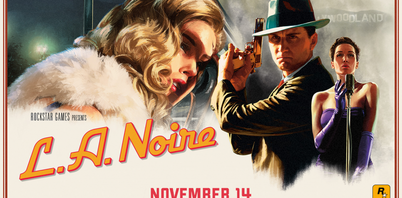 New Versions Of L.A. Noire Releasing Later This Year