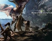 Monster Hunter World Release Date Announced