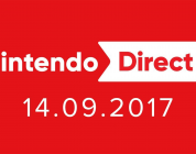 Nintendo Direct Wrap Up: Over 40 Games Announced