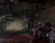 Kickstarter For Gruesome Looking First-Person Horror Game Scorn Is Live