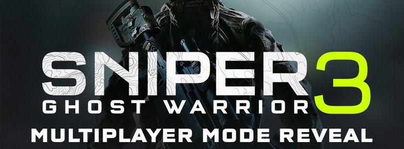 EXCLUSIVE: CI Games Reveal Two Previously Unannounced Multiplayer Modes For Sniper Ghost Warrior 3