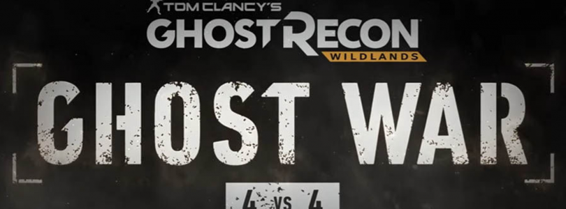 Tom Clancy's Ghost Recon Wildlands: PvP Mode Open Beta